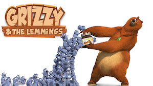 Grizzy and the Lemmings