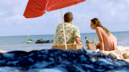 觀賞伴侶假期。第 1 季第 4 集。