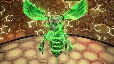 Watch Bee-Ware. Episode 3 of Season 2.