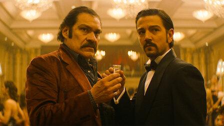 Watch El Padrino. Episode 3 of Season 1.