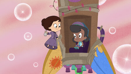 Watch Dottie Rocket / Weekend at Audrey's. Episode 2 of Season 2.