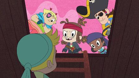 Watch The Dread Pirate Richie / Crush 4U Where RU?. Episode 4 of Season 4.