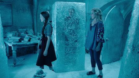 Watch The Big Freeze. Episode 13 of Season 2.