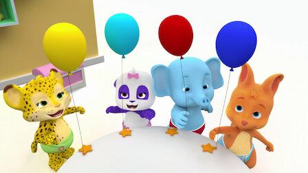 Watch Burst My Balloon. Episode 5 of Season 1.