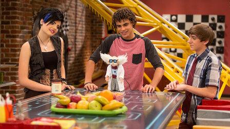 Watch Wind Up Robot. Episode 9 of Season 2.