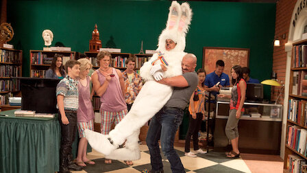 Watch Rainbow Bunny. Episode 4 of Season 1.