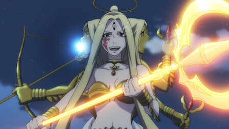 Watch Djinn Equip Battle. Episode 12 of Season 1.
