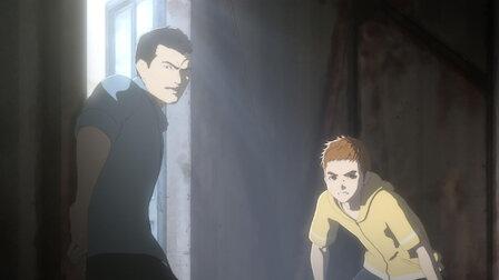 觀賞振作起來。第 1 季第 8 集。