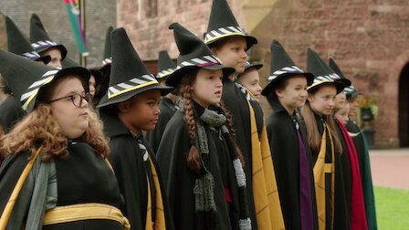 Watch The Great Wizard's Visit. Episode 5 of Season 1.