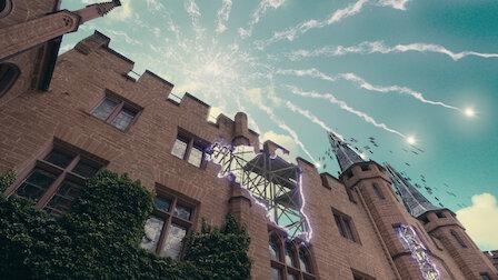 Watch Ethel Hallow to the Rescue. Episode 13 of Season 3.