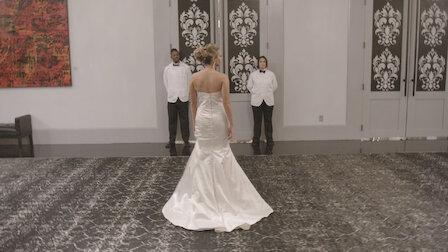 觀賞婚禮。第 1 季第 10 集。