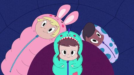 Watch Campfire Weekend / Girls Just Wanna Save Fun. Episode 5 of Season 1.