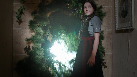 Watch The First Witch. Episode 8 of Season 1.