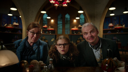 Watch Maud's Big Mistake. Episode 7 of Season 1.