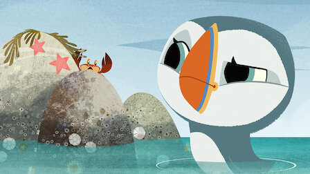 Watch Silky and the Octopus / The Salmon Leap / The Great Gull. Episode 2 of Season 2.