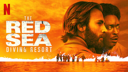 The Red Sea Diving Resort