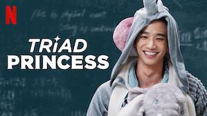Triad Princess