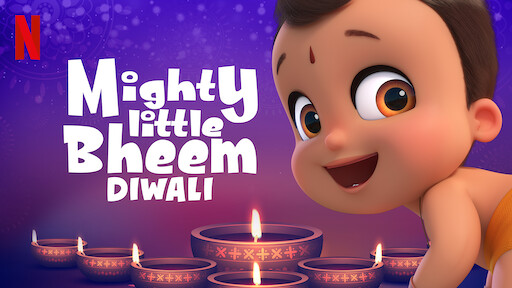Mighty Little Bheem: Diwali