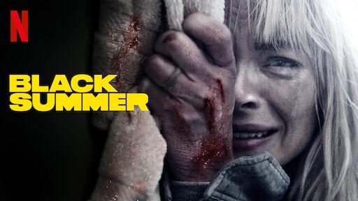 Black Summer
